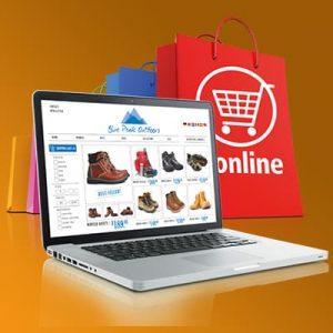 موقع تجاري متاجر الكترونية تسوق سوق الكتروني